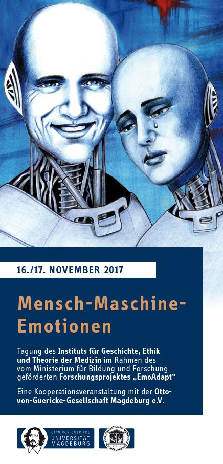 Mensch-Maschine-Emotionen