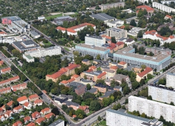 VB Uniklinik Campus