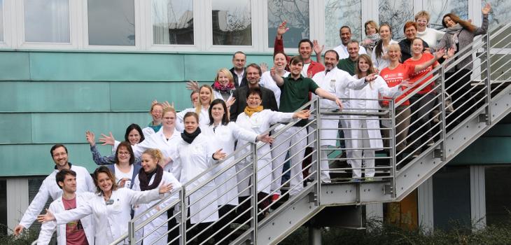 Medizinische Fakultätuniversitätsklinikum Magdeburg A ö R